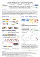 Hidden breakpoints in genome alignments
