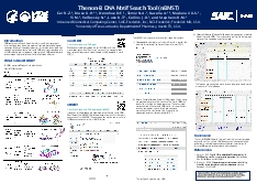The non-B DNA motif search