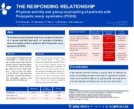 The responding relationship: physical