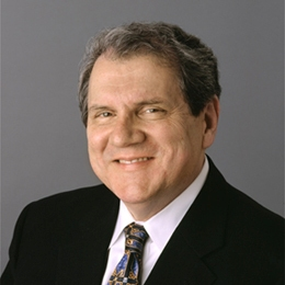 Photo of Stephen Katz